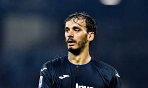 Sampdoria forward Manolo Gabbiadini- Second Serie A Player to Test Positive for Coronavirus