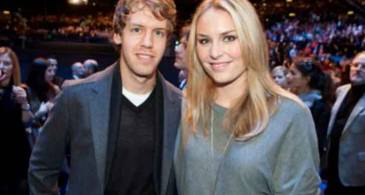 Sebastian Vettel has two Daughters with his Partner Hanna Prater. Are They Married?