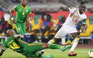 Senegal Squad for the 2018 FIFA World Cup Russia; Liverpool star Sadio Mane to lead the team
