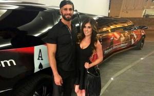Seth Rollins was Engaged to Leighla Schultz. Is the Couple Married? Know Details here