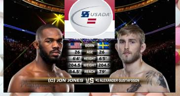 Steroid or no steroid, I will Fight Jones: Alexander Gustafsson; Messed-up UFC 232, Backstory leads Dana White To Move UFC 232 To LA