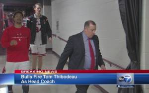 Tom Thibodeau Sacked as Timberwolves Head Coach After Win vs. Lakers