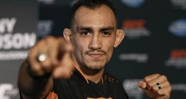 Tony Ferguson And  Anthony Pettis Have An Unfinished Business? Know Why Tony Said