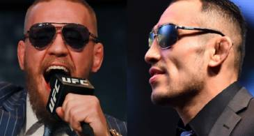 "Tony Ferguson wants a title shot; Says Conor McGregor's Acting Like an ""Ex-Girlfriend"""