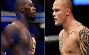 Truth Behind Jon Jones Defending His Light Heavyweight Belt Against Anthony Smith
