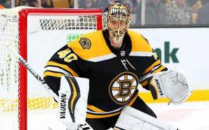 Tuukka Rask is not Married Yet; Who is he Dating currently?