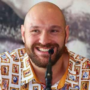 Tyson Fury Bio Salary Net Worth Married Affair Relationship