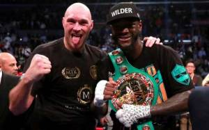 Tyson Fury Vs Deontay Wilder 2 Fight Purses; How much will they Earn from the Fight? Wilder and Fury's Net worth