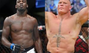UFC 214 results: Jon Jones challenges Brock Lesner after defeating Daniel Cormier. UFC 214 Earnings