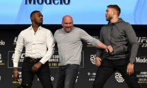 UFC 232 Fight Prediction: Jones VS Alexander Gustafsson Show time, Betting Odds, Prediction, and All Matches