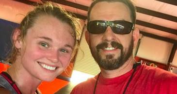 UFC Fighter Andrea Lee Brakes Silence After Pressing Domestic Violence Charge On Her Abusive Husband