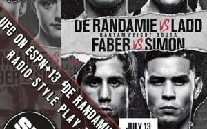 UFC on ESPN+ 13 salaries Revealed: Urijah Faber takes home $340,000