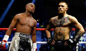 UFC Special: All about Conor McGregor Vs Floyd Mayweather Jr. Know the total predictions Texture and