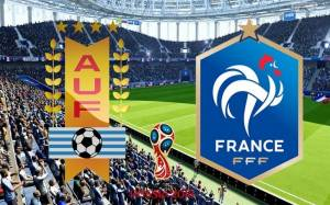 Uruguay vs France: Quarterfinal World Cup 2018, kickoffs, broadcasting, possible lineups, predictions and betting odds