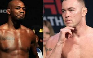 USADA Replies Colby Covington After His Bribery Allegations On USADA For Jon Jones Case
