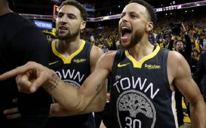 Washington State to Retire Klay Thompson's Jersey; Steph Curry to Join him