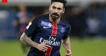 What Properties Does Footballer, Ezequiel Lavezzi, Owns? His Net Worth, Salary and Endorsement
