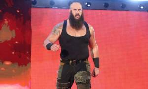 Who is Braun Strowman's Wife? Know about his Married Life, Family, and Children