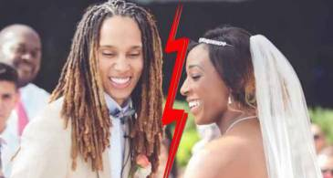 Who Is Brittney Griner Dating After Divorce From Glory Johnson? Reason Behind Divorce