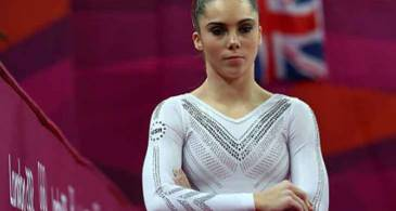 Who is McKayla Maroney Dating Currently? Is she still Single or in Relationship? Details about her Affairs