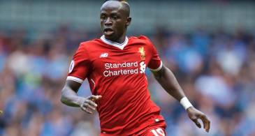 Who is Sadio Mane Girlfriend? Find his Dating and Relationship Status