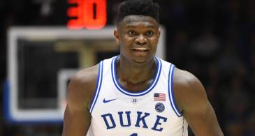 Who is Zion Williamson currently Dating? Know about his Girlfriend and Family