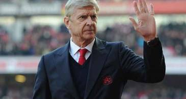 Will Arsene Wenger Manage Another Club Next Season after Arsenal Departure? Here's a Hint