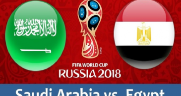 World Cup 2018: Saudi Arabia vs Egypt Mohamed Salah exit rumors, prediction, betting odds, kick-off time, line-ups, and Prediction