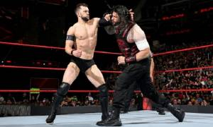 WWE RAW: Roman Reigns will Fight Finn Balor to Defend his Universal title after SummerSlam