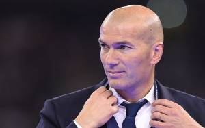 Zinedine Zidane admits he didn't leave Real Madrid to take over as France coach