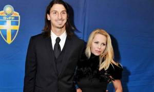 Zlatan Ibrahimovic is in Relationship With Helena Seger, Are they Engaged? Affairs and Dating History